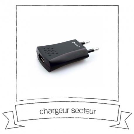 Chargeur secteur Joyetech