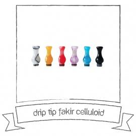 Drip tip Fakir celluloid
