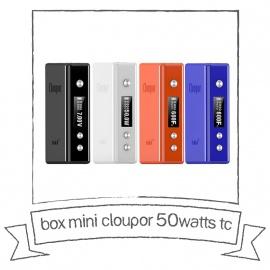 Mini Cloupor 50W TC