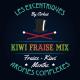 Arôme Cirkus Kiwi Fraise Mix