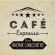 Arôme Cirkus Café Expresso