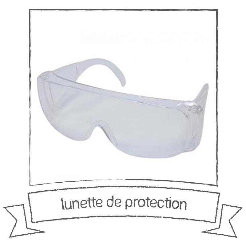lunettes de protection vincent dans les vapes. Black Bedroom Furniture Sets. Home Design Ideas