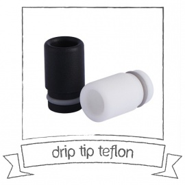 Drip Tip Teflon