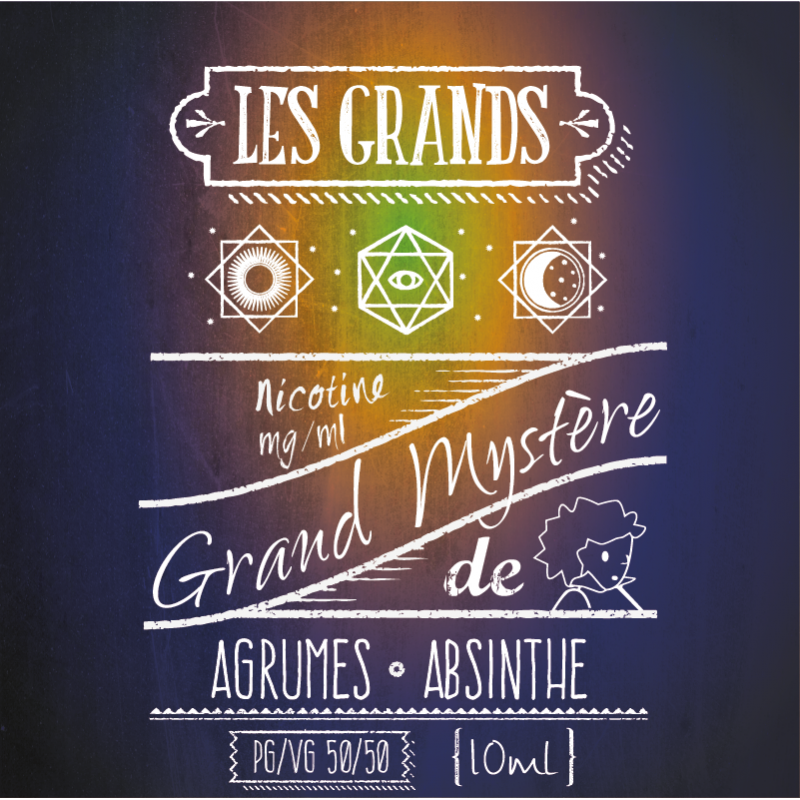 grand mystere
