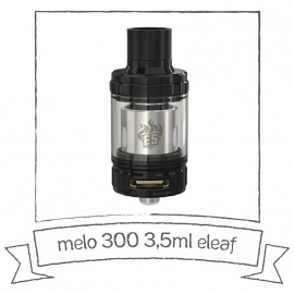 Melo 300 3,5ml eleaf