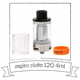 Cleito 120 Aspire
