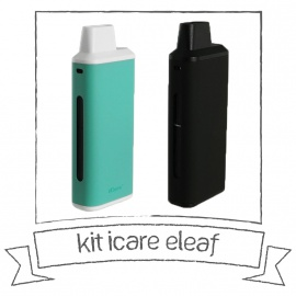Kit Icare Eleaf
