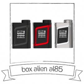 Box Alien AL85 Smoktech