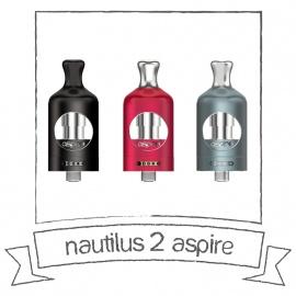 Le Nautilus 2 Aspire