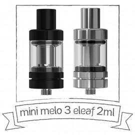 Melo 3 mini – ELEAF