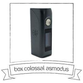 Box COLOSSAL Asmodus
