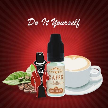 Arôme Caffe Latte