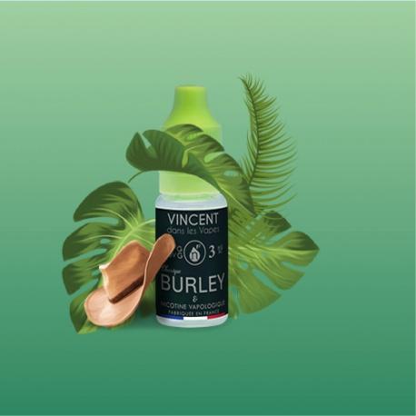 E-liquide Classique Burley