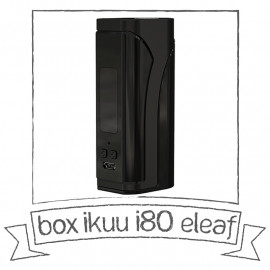 Box Ikuu i80 Eleaf