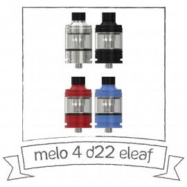 MELO 4 D22 Eleaf