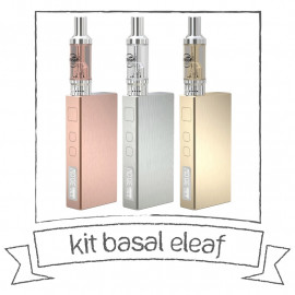Kit BASAL Eleaf