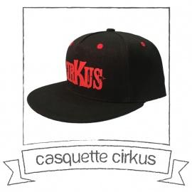 Casquette Cirkus