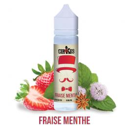 Fraise Menthe - Edition 50ml