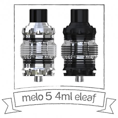 Melo 5 4ml Eleaf