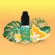 E-liquide Fleur d'Oranger