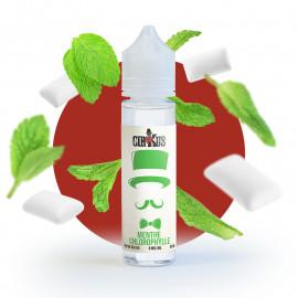 Menthe Chlorophylle - Édition 50ml