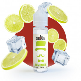 Lemon Ice - Edition 50ml