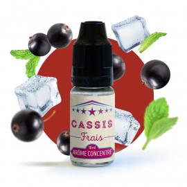 Arôme Cassis Frais