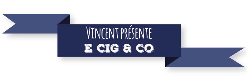 E-CIG & CO