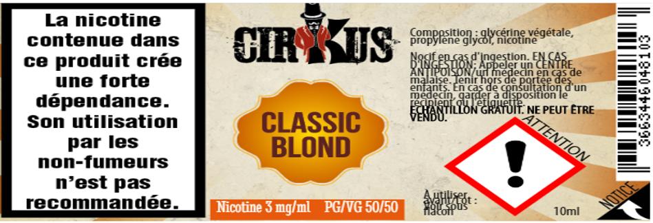 classic blond 3