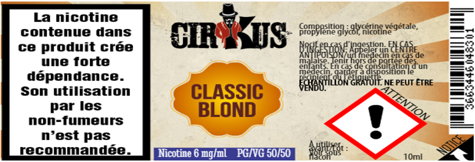 classic blond 6