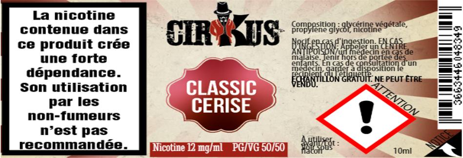 classic cerise 12