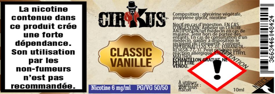 classic vanille 6