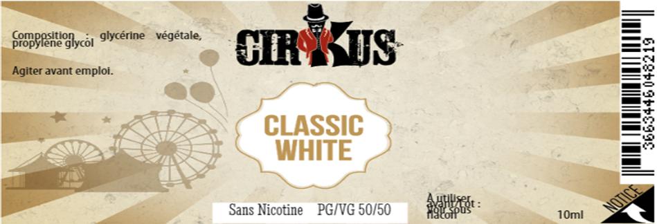 classic white 0