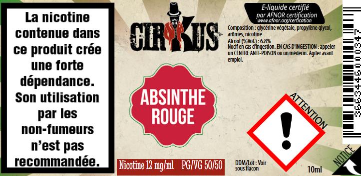absinthe pomme 12