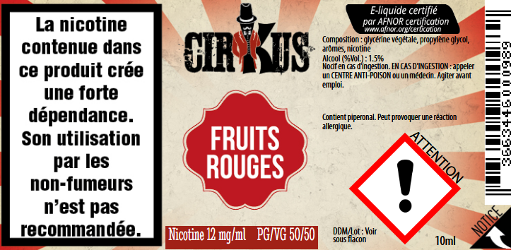 fruits rouges 12