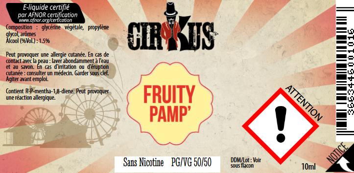 fruity pamp 0