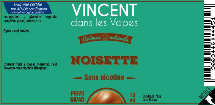noisette 0