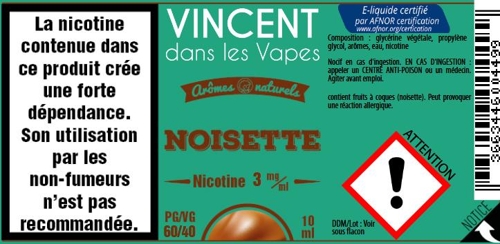 noisette 3